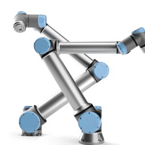 Aplicaciones con robots colaborativos